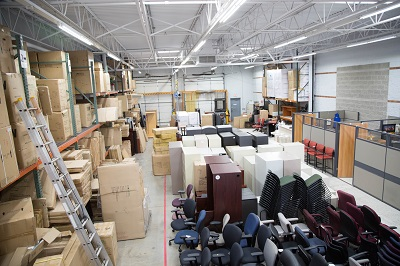 Used Office Furniture In Milwaukee Chicago Minneapolis Metro