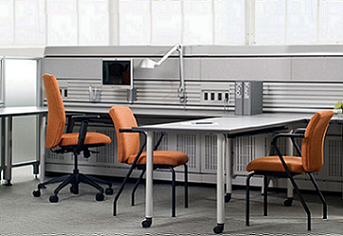 Knoll office furniture for sale in Wisconsin