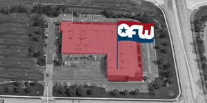 map imagin of Madison Office Furniture Warehouse