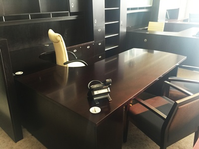 office furniture rental and leasing service milwaukee | desk for