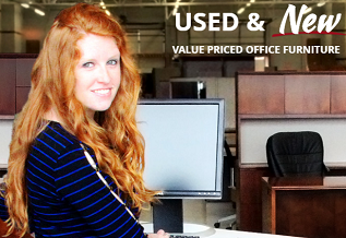 Office Furniture Warehouse in Chanhassen