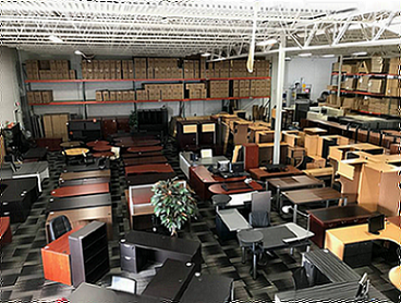 Discount office furniture for sale in New Berlin WI