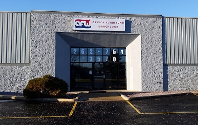 Office Furniture Warehouse in Muskego