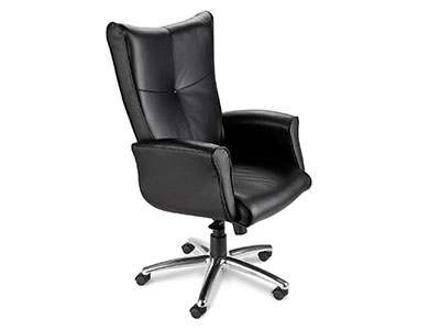 executive leather office chair for sale Milwaukee