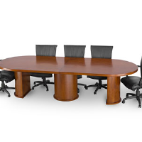 14-foot conference table for sale Milwaukee