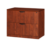 2 drawer laminate lateral filing cabinet with lock