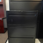3 drawer metal lateral file cabinet for sale Milwaukee