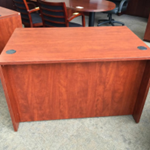 Straight front small office desk for sale Milwaukee