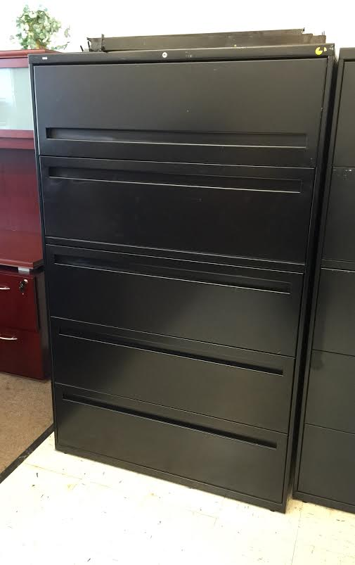 6 Drawer Metal Lateral File Cabinet For Sale Milwaukee