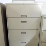 7 drawer metal lateral file cabinet for sale Milwaukee