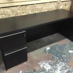 office desk and credenza for sale Wisconsin