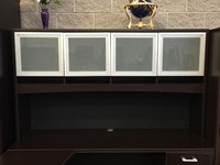 office desk with hutch for sale in Racine