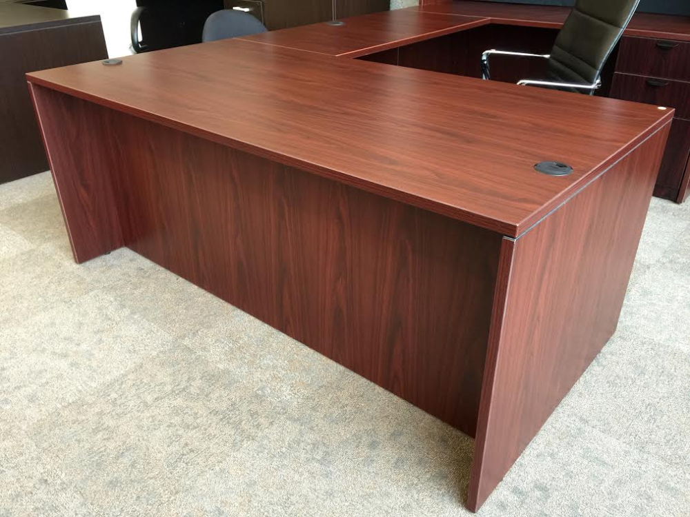 Modular office desk for sale