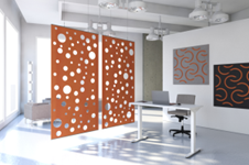 EchoDeco - Acoustic Wall Panel