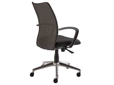 conference room chair with arms