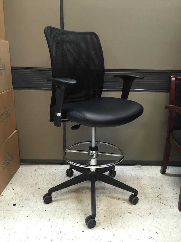 Argos Drafting Stool Ofw Office Furniture Warehouse