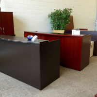 Reception desks for sale in Milwaukee