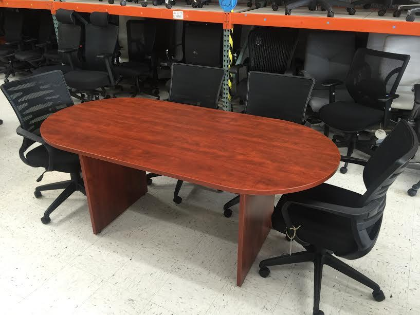 OFW Brand 72 X 36 Conference Table