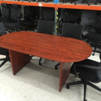 New Used Conference Room Tables Discount Boardroom Furniture - D shaped conference table