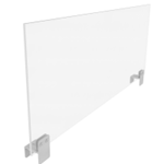 Cubicle Panel Extender Sneeze Guard
