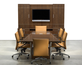Custom conference table for sale