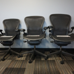 Used Herman Miller Office Chairs for sale