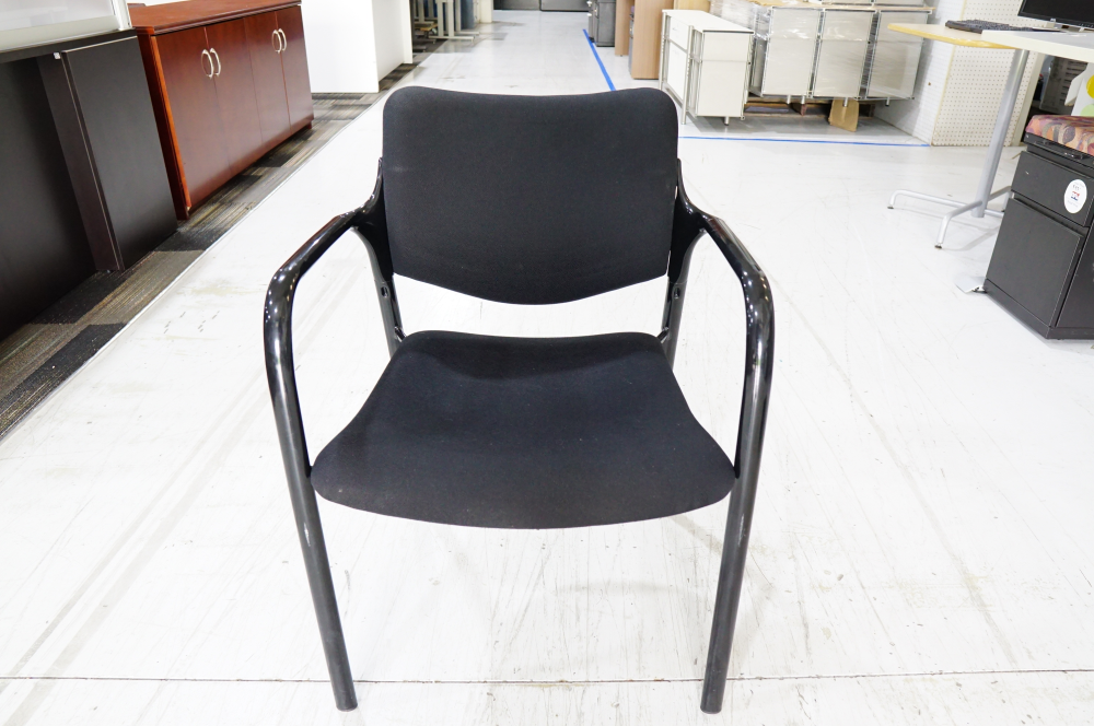 Used Herman Miller Stacking Chairs