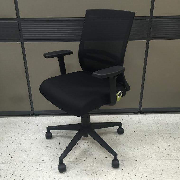 Derby Office Chair By Compel Ofw Office Furniture