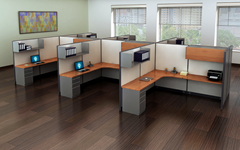 Discount custom cubicles for sale in Milwaukee