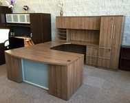 discount executive office desk for sale Milwaukee