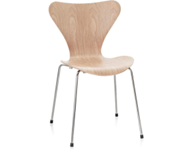 Fritz Hansen - Series 7 Stacking Chairs - Used