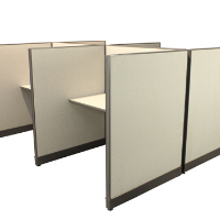 used cubicles for sale Wisconsin