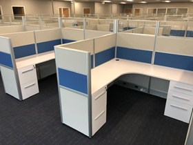 Discount Modern Cubicle Workstation