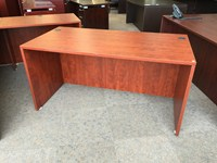 Wood office desk for sale Milwaukee