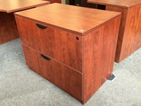 office desk filing cabinet Waukesha