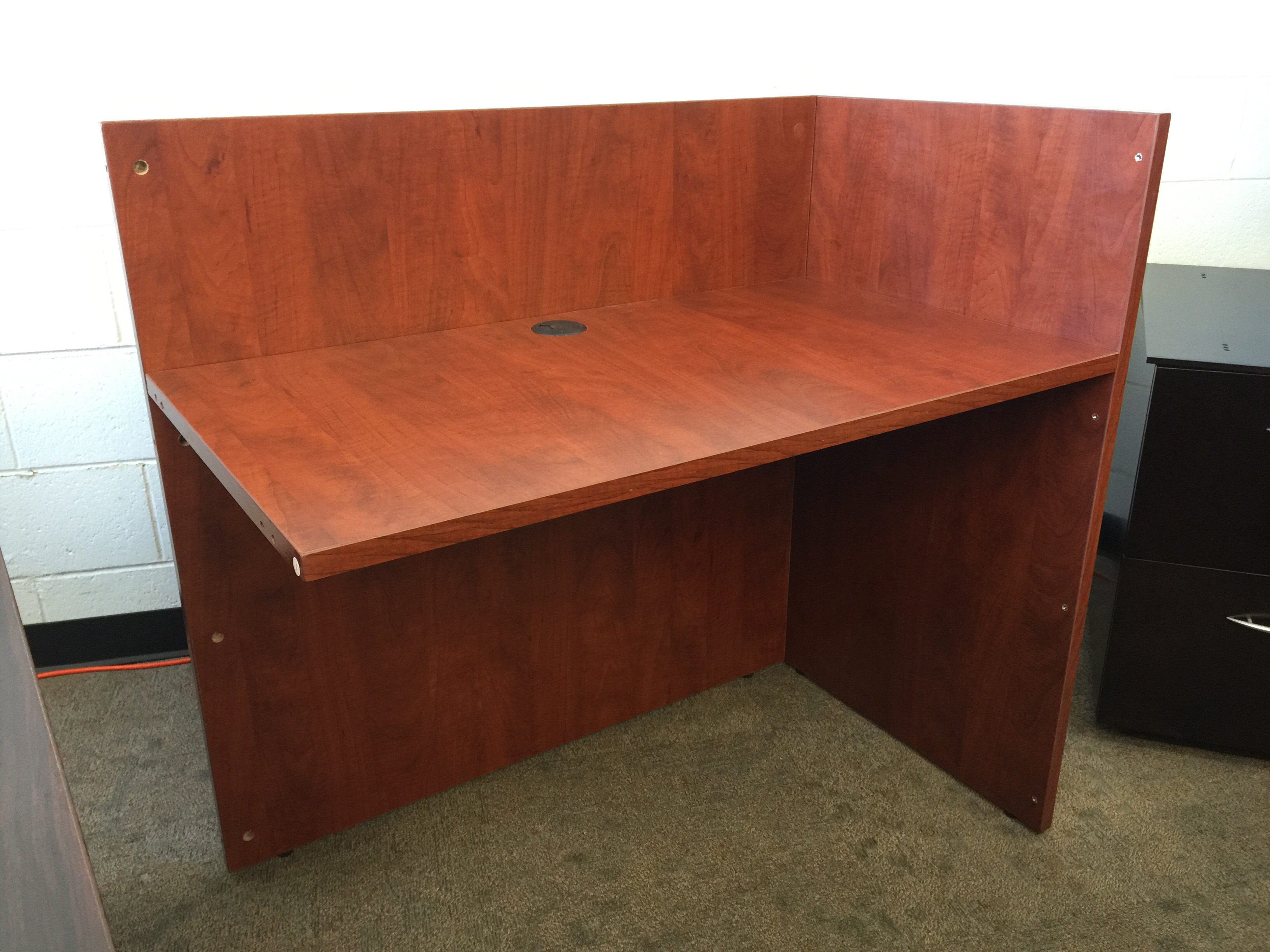 reception desk for sale Wisconsin