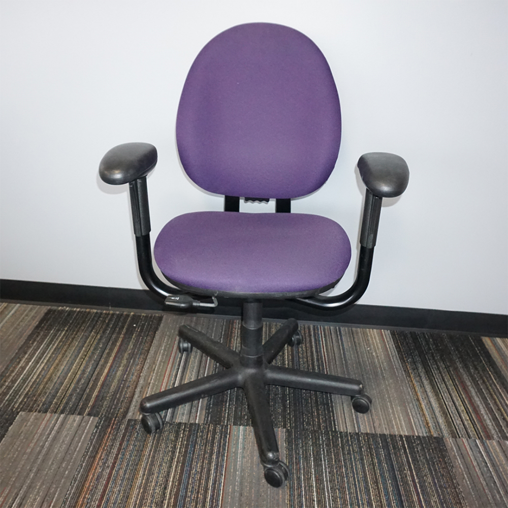 Used Steelcase Leap Chair for sale near Milwaukee and Waukesha, WI