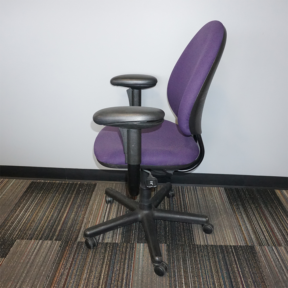Steelcase Leap V1 Chair | Used for sale near Milwaukee & Waukesha, WI