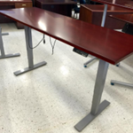 height adjustable table for sale Milwaukee