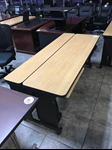Used mobile training table for sale in Kenosha