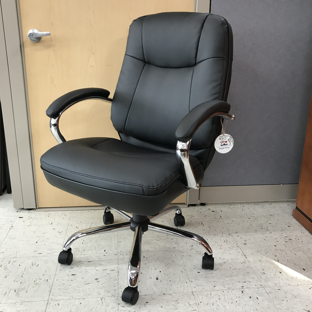 big and tall office chair for sale Milwaukee