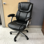 padded leather office chair for sale Milwaukee