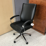 leather executive chair for sale Milwaukee