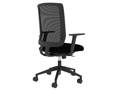 Opti Office Chair Ofw Office Furniture Warehouse