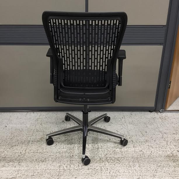 Clearance heavy duty task chair for sale Kenosha