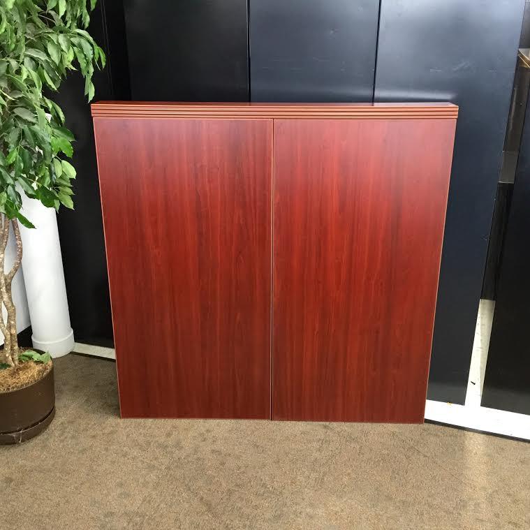 Villa Cherry Presentation Board New Ofw Office