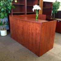 Discount Reception Desks For Milwaukee Amp Chicago