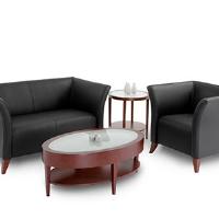 new used reception furniture milwaukee reception furniture sets