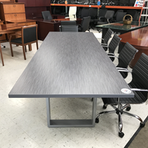 16 foot metal conference table for sale Milwaukee