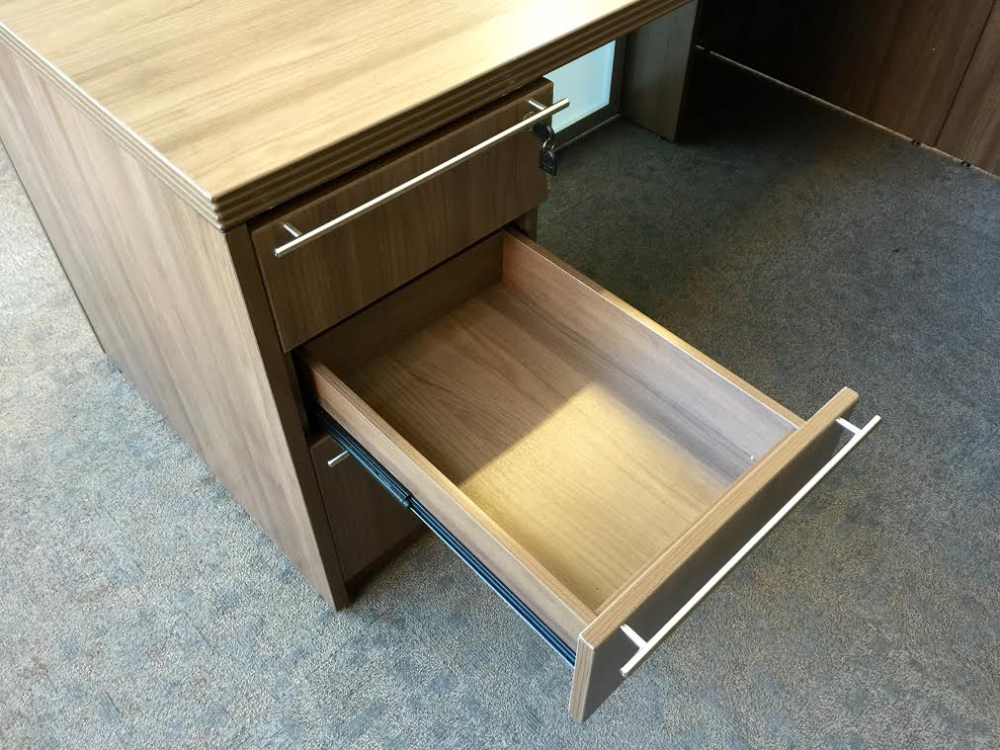 office desk storage